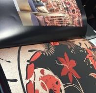 Новинки обоев ARTE с выставки Heimtextil Frankfurt 2018