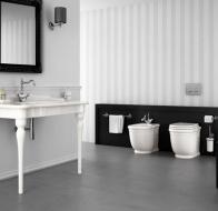 Hidra Сeramica коллекция для ванных комнат Flat