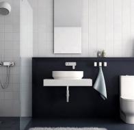 Hidra Сeramica коллекция для ванных комнат GIO