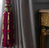 Новая коллекция текстиля и басонных изделий  Houles 2014