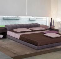 Итальянская мебель IL LOFT кровать GALAXY