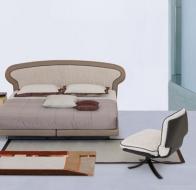 illoft-bed-Итальянская мебель IL LOFT кровать HELEN