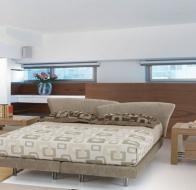 Итальянская мебель IL LOFT кровать SUPER ROY