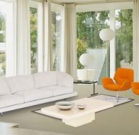 Итальянская мягкая мебель IL LOFT диван GALA