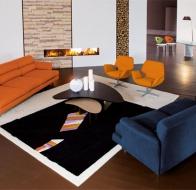Итальянская мягкая мебель IL LOFT диван IMPERYAL 3
