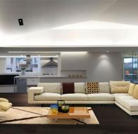 Итальянская мягкая мебель IL LOFT диван MERCURY SOFT