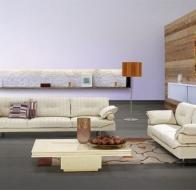 Итальянская мягкая мебель IL LOFT диван PLAN LINE