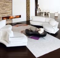 Итальянская мягкая мебель IL LOFT диван SUPER ROY