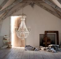 Интерьерная коллекция Ile Saint-Louis от Ralph Lauren Home