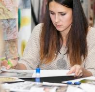 Управление вдохновением от Европейской Школы Дизайна