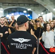 Финал Intellectual Battle сезона 2016