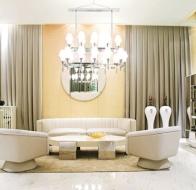Итальянская мебель IPE CAVALLI коллекция VISIONNAIRE диван и кресла
