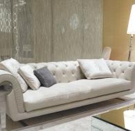 Итальянская мебель IPE CAVALLI коллекция VISIONNAIRE диван