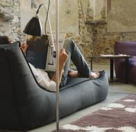 Коллекция диванов Joe итальянского мебельного бренда Verzelloni