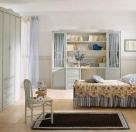 Итальянская детская мебель Julia классическая коллекция Florence