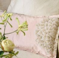 Английские декоративные ткани KAI