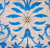 Интерьерные ткани из Англии Kandola