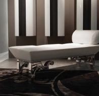 Новая коллекция Bania - итальянской фабрики мебели для ванных комнат Karol