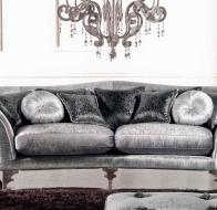 Итальянская мягкая мебель KEOMA диван Fiorenza