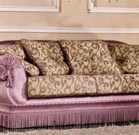 Итальянская мягкая мебель KEOMA диван Otello