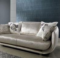 Итальянская мягкая мебель KEOMA диван PANAREA