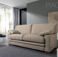 Итальянская мягкая мебель KEOMA диван PIACERE