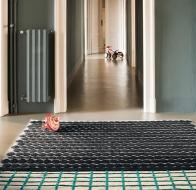Итальянские ковры KARPETA  коллекция Doublefacepois