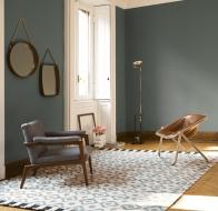 Итальянские ковры KARPETA  коллекция Kame