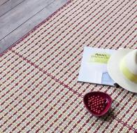 Итальянские ковры KARPETA  коллекция Net