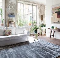 Итальянские ковры KARPETA  коллекция Savanna B