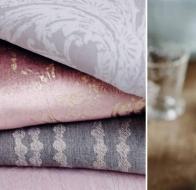 Голландский интерьерный текстиль Kobe коллекция Poetry ткань Shelley