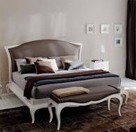 Итальянская мебель Le Fablier классическая коллекция спальня Bouquet