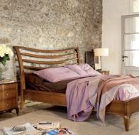 Итальянская мебель Le Fablier классическая коллекция спальня Cera una volta кровать Hansel
