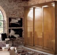 Итальянская мебель Le Fablier классическая коллекция спальня Fiordipesco шкаф Elegant