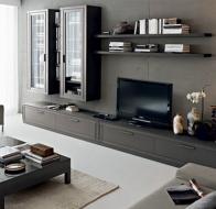 Итальянская фабрика Le Fablier коллекция в стиле модерн гостиная Melograno