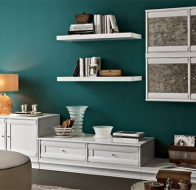 Итальянская фабрика Le Fablier коллекция в стиле модерн гостиная Mosaico