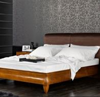 Итальянская фабрика Le Fablier коллекция в стиле модерн спальня Mosaico