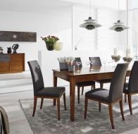 Коллекция итальянской мебели Leonardo от бренда Selva