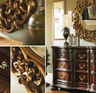 Американская мебель Lexington элитная коллекция Florentino