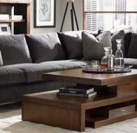 Американская мебель Lexington коллекция 11 South