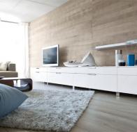 Итальянская мебель Ligne Roset современная гостиная Everywhere