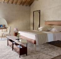 Итальянская мебель Ligne Roset современная спальня Ruche