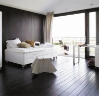Итальянская мебель Ligne Roset современная спальня Travel Studio