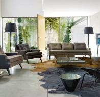 Итальянская мебель Ligne Roset современный диван Belem