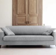 Итальянская мебель Ligne Roset современный диван Citta