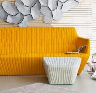 Итальянская мебель Ligne Roset современный диван Faccett