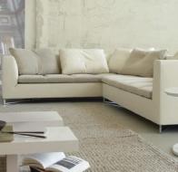 Итальянская мебель Ligne Roset современный диван Feng