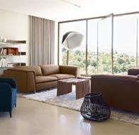 Итальянская мебель Ligne Roset современный диван Hybride