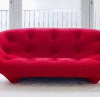 Итальянская мебель Ligne Roset современный диван Ploum