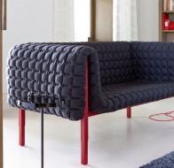 Итальянская мебель Ligne Roset современный диван Ruche